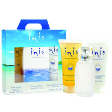 Inis Hand Lotions