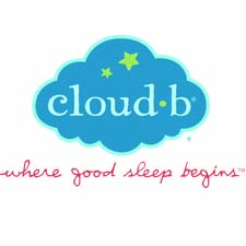 Cloud B Bedtime Buddies